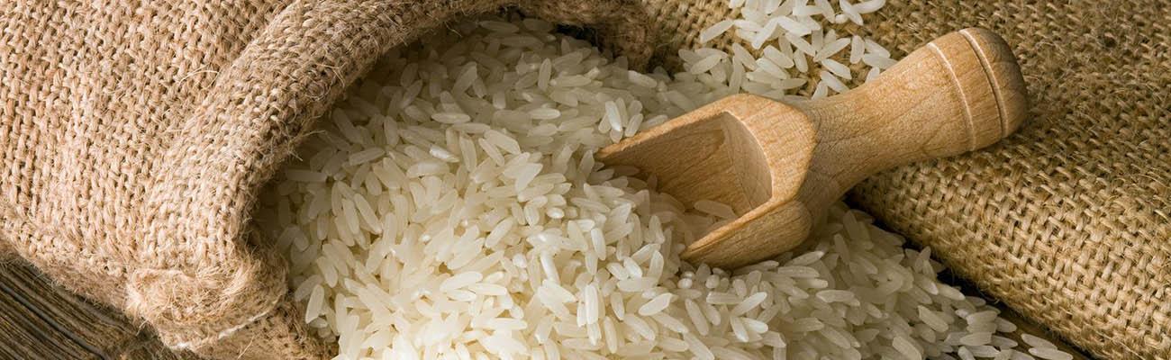 Όνομα του Ρυζιού και Προέλευση